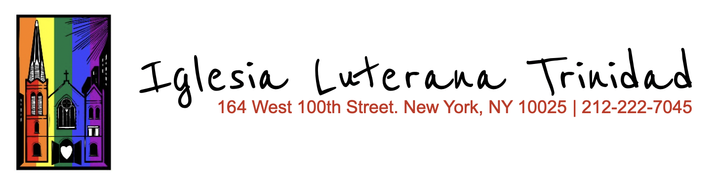 Iglesia Luterana Trinidad de Manhattan